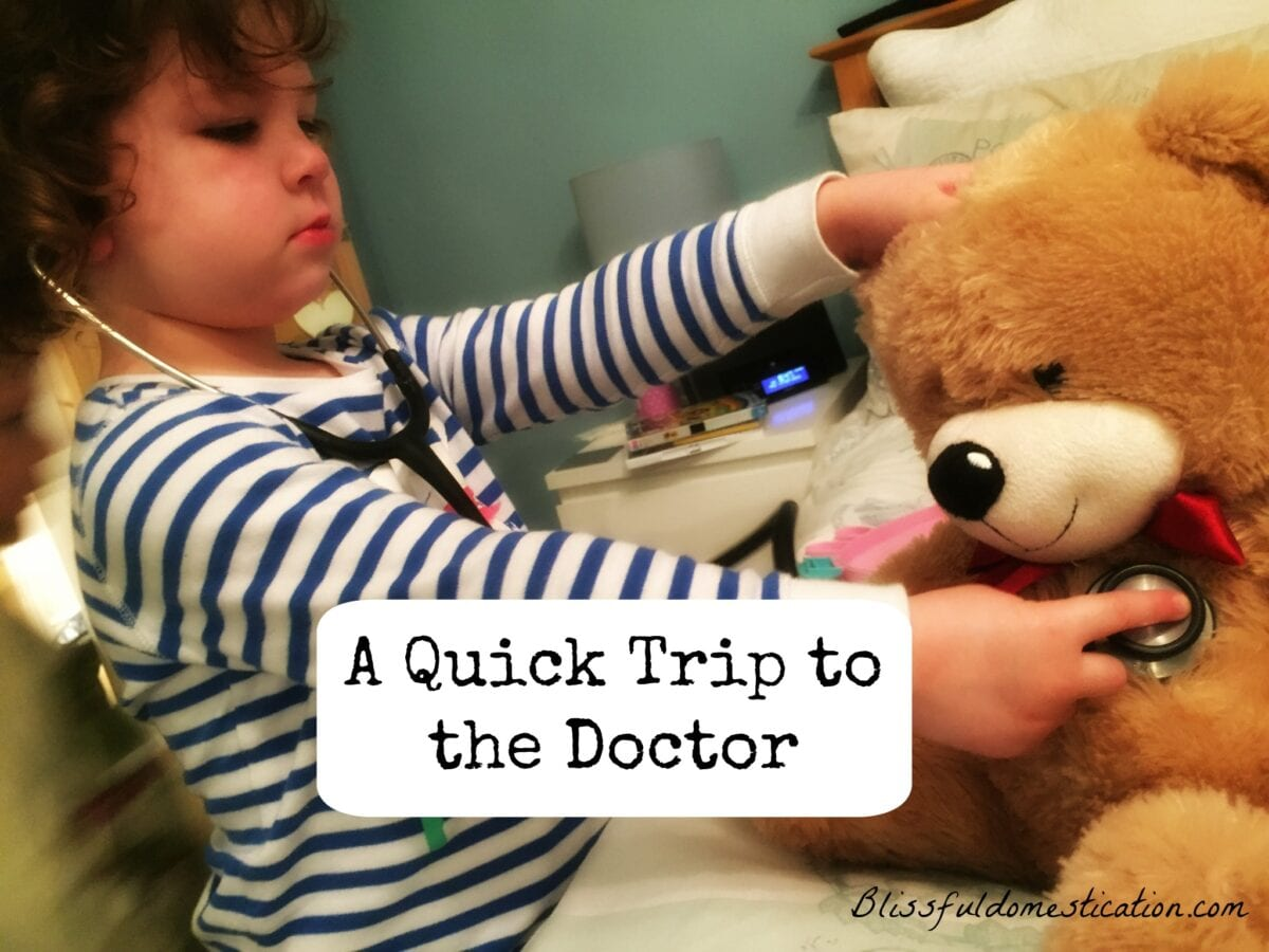 Quick Trip Doctor