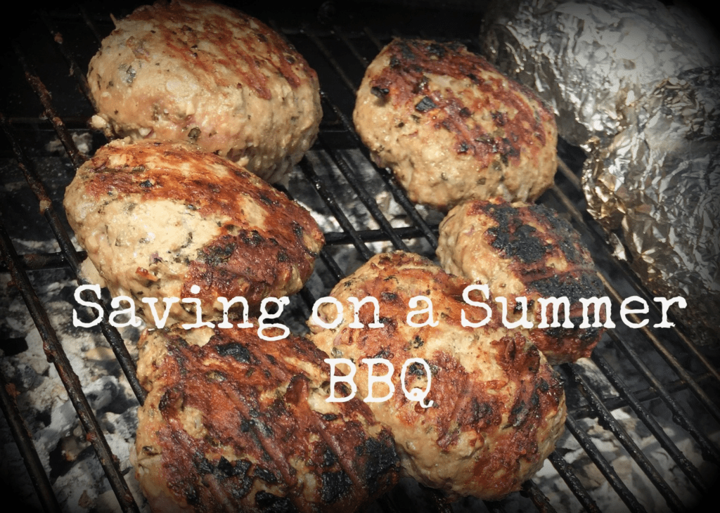 Saving on a Summer BBQ