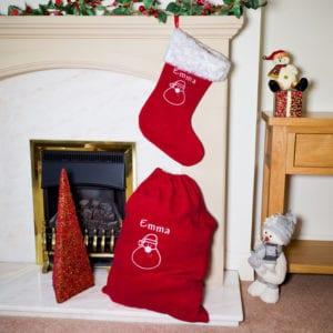 Personalised Christmas