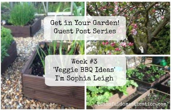 Veggie BBQ ideas