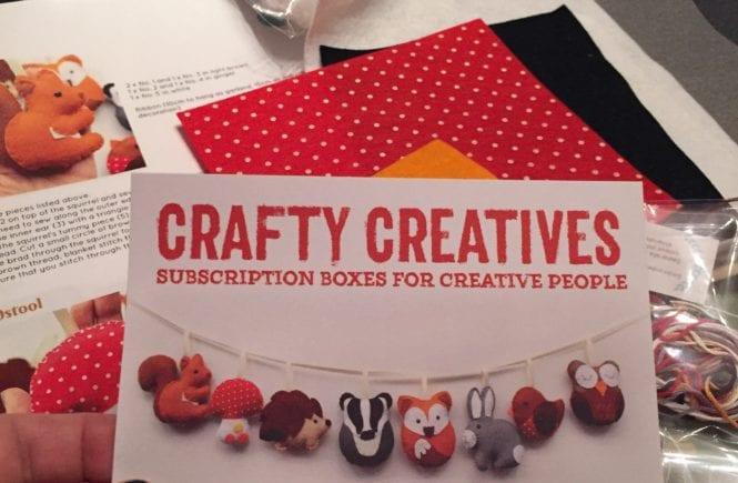 Crafty Creatives