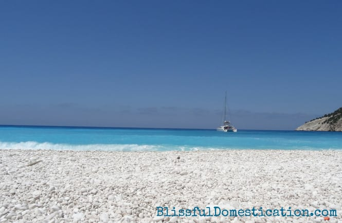 Top 5 Incredible Beaches to Visit in Kefalonia- Guest Post by Spinnin Plates