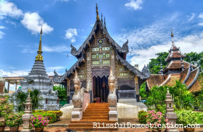5 Things You Have to Do in Thailand