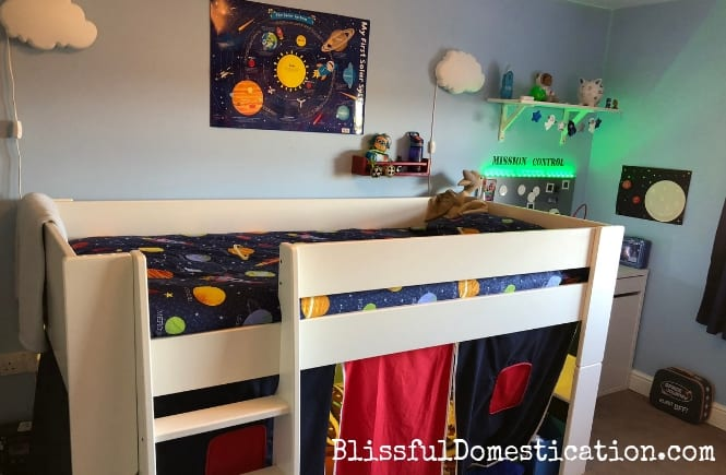 Designing a Kid's Bedroom that Inspires Their Imagination