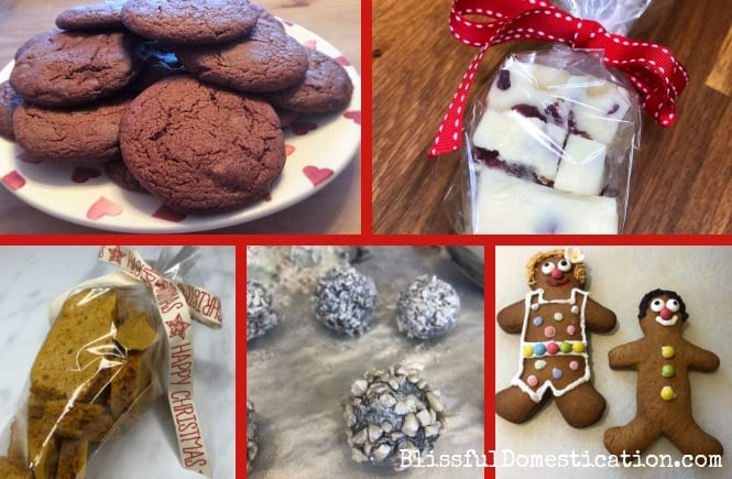 5 Edible Christmas Gifts for You to Make